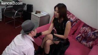 Chinese femdom 384