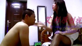 Chinese femdom 519