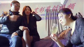 Chinese femdom 558