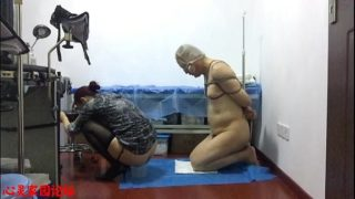 Chinese femdom 729