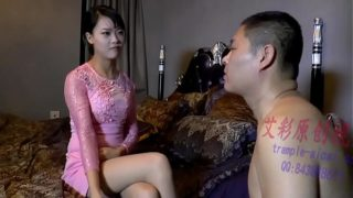 Chinese femdom 971