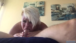 Craigslist Hooker Does What Your GF Won´t: Deepthroat, Fuck, Beg for Cum