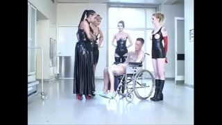 Fetish Hotel – bdsm femdom bondage