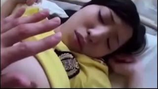 Full HD japan Porn: zo.ee/4mPbV – japanese Ichigo let big dick smash her shaved asian twat