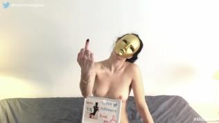 The Cum Champion meets Miss Fuck