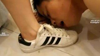 chinese femdom 1