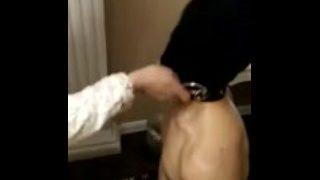 Faceslapping, Nipple Pinching and Ball Kicking