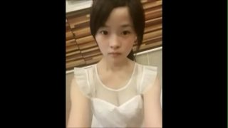 Cute Chinese Teen Dancing on Webcam – Watch her live on LivePussy.Me