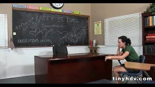 Hottest  teen pussy Katie St Ives 7 91