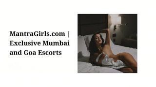 Mantragirls.com Mumbai escorts are beautiful