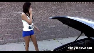 Teenie tiny girl fucked silly Selena Santoro 7 91